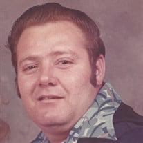 Morris Edgar Hicks