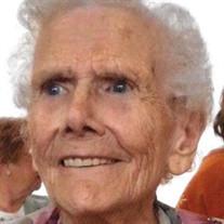 Dorothy Jennette HEMMINGHAUS