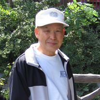 Yaoki Peter Iijima
