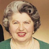 Jane Marie Hays