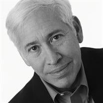 Alan M. Shapiro