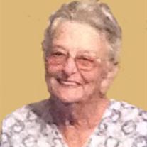 Elizabeth  Hastings