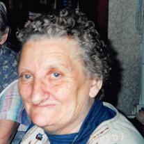 Theola Faye Cooper
