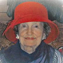 Meryl Josephine Sanders