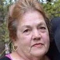 "Barbara ""Penny"" Gleaves"