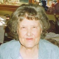 Margaret Lee West