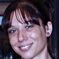 Heather M. Dervin