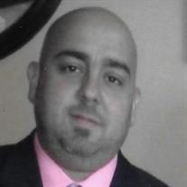 Mr. Giuseppe A. Verzillo