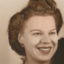 """Mrs. Margaret """"Marge"""" Polakowski (Kozlowski)"""