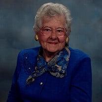 Mrs.  Louise Sawyer