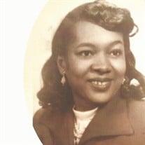 Dorothy B Alexander