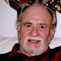 Harold Lindsey  Segerson