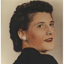 Catherine Imogene Hayes
