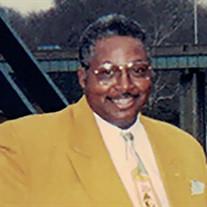 Rev. Thomas  Mitchell Lewis