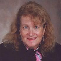 Jean Isabel Woods