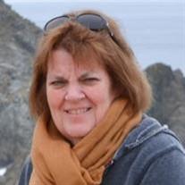 Rhonda Lynn Russell
