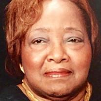 Mrs.  Ella  Mary  Washington
