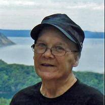 Donna M. Isham