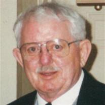 Frank W. Corbet