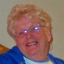 Darlene Mae Seefeldt