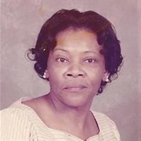Mrs. Eva Teen Jenkins