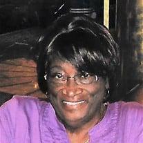 Mrs. Melvin L. Nathaniel