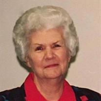 Mrs. Jeanette Houston Pyle