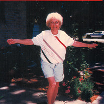 Helen Ruth Watts