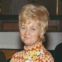 Wanda Marie Mortel