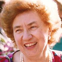 Alice E. Koeninger
