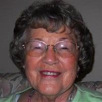Mrs. Ruth Hallman Ellis