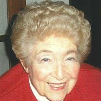 Barbara Ann Garwood