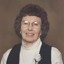 Ms. Lora Oveta Daymon