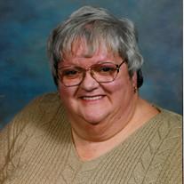 Diane M. Benner