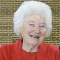 Helen Ethel (Johnson) Juul