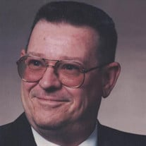 Larry F. Thompson