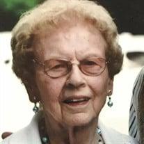 Virginia Frances Gay