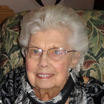 Virginia Carol Weiss
