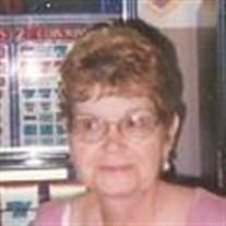 Shirley E. Kerr