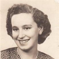 Patricia Joanne Clark