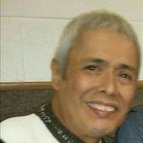 Pedro Paul Garcia