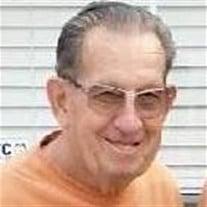 Douglas James Brock Sr.
