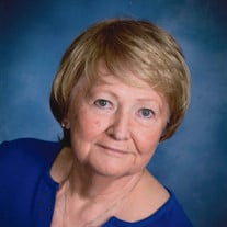 Patricia D. Kirk