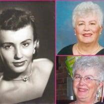 Shirley Mae Kuhn