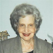 Juanita Jones Brookshire