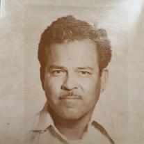 Alberto S. Oviedo Sr.