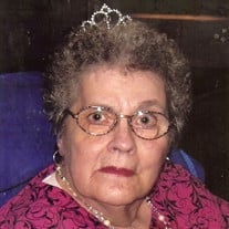 Agnes W. Brown