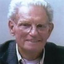 George Truett Turnipseed