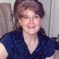 Lana Demott Mitchell