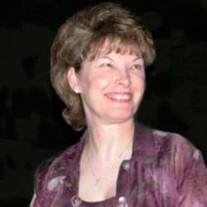 Marie Barron
